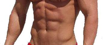 Six Pack Abdominals