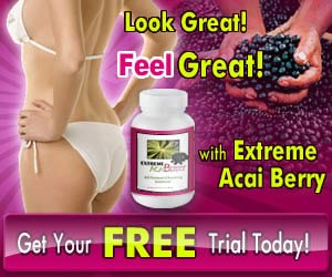Acai Berries are a Fitness Scam