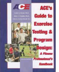 Ace Fitness Program Guide