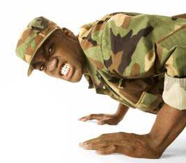 Army Fitness Workouts