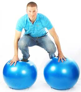 Best Ball Exercise