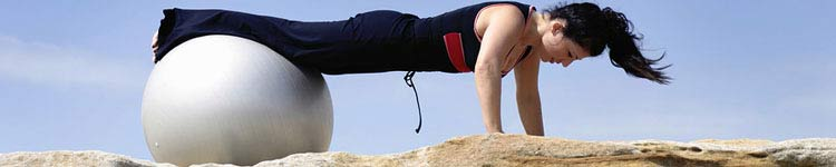 Muscular Endurance Physical Fitness Component