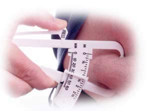 Suprailiac Skinfold Bodyfat Measurement