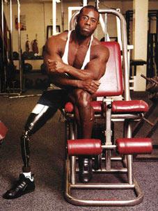 Bodybuilding Off-Season Motivation