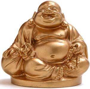 Mindfullness Buddha