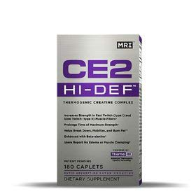 CE2 Hi Def Creatine Ethyl Ester BUY NOW