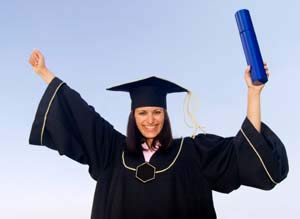 college degree now pay back loans