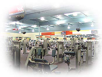 Gym Equipment Overview