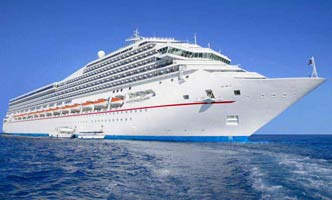 Cruise Ship Personal Trainer Jobs