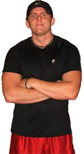 Dan Tatro Online Personal Training