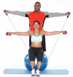 Effective Shoulder Exercises