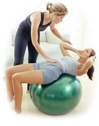 personal trainers are okay for diet advice