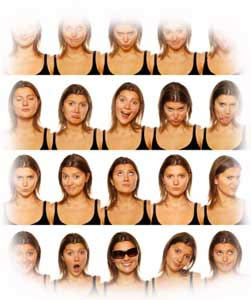 Face Exercises for anti aging