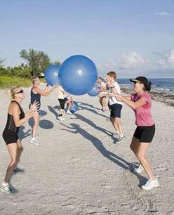 Fitness Retreat Personal Trainer Jobs