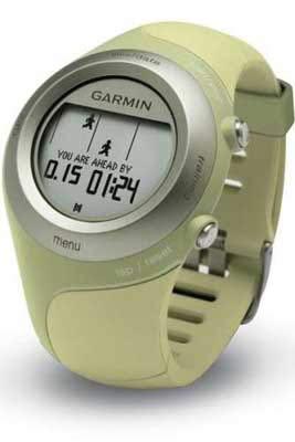 Garmin Forerunner 405 Fitness GPS Gift