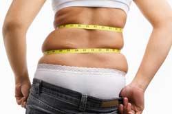 Getting Rid of Back Fat