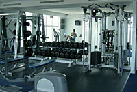 Bodybuilding Off-Season Motivation - Check Out A New Fitness Gym