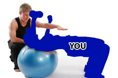 Want to Hire a Personal Trainer