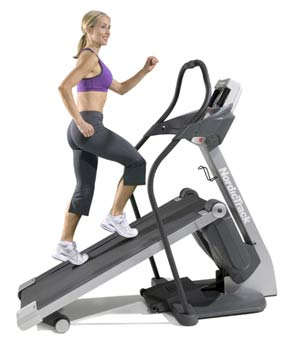 Incline Trainers