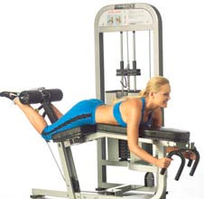 best hamstrings workout women overview