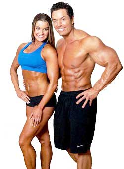 Muscle Building for Men and Women