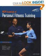 nasm personal trainer cpt manual