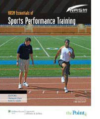 Sports Performance Training NASM