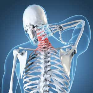 Shoulder / Neck Pain injuries
