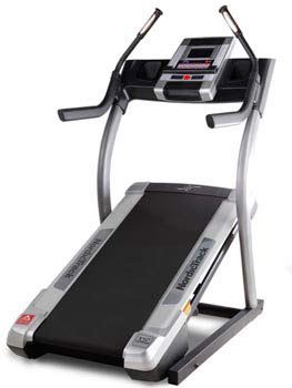 Incline Trainer (High Incline Treadmill)