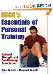 essentials of personal training