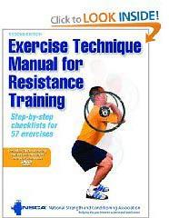NSCA Exercise Technique