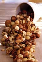 nuts seeds are dietary fats