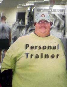 """personal trainer"""