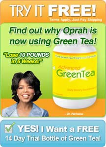 Another Supplement which Hasn't Worked for Oprah