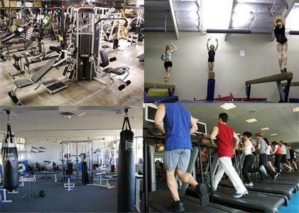 Personal Trainer Job Gym