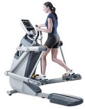 Precor Adaptive Motion Trainer