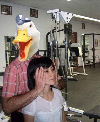 quack chiro