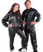 Idiotic Weight Loss sauna suits