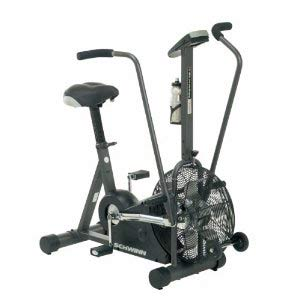 Schwinn Airdyne Bike Review