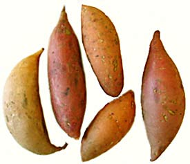 sweet potatoes yams eat every day nutrition