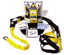 TRX Suspension Trainer