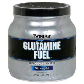 Twinlab L-Glutamine Buy Now Save Muscle