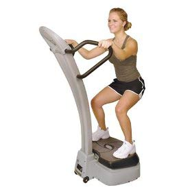 Vibration Plate Exercise