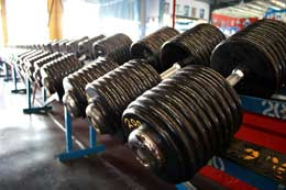 Weight Training Volume Calculate The Amount Of Work During