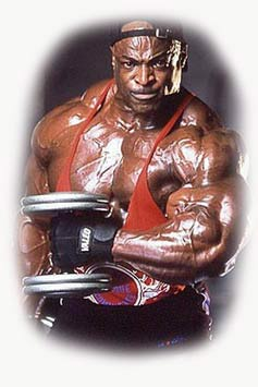 Bodybuilders Can Lift often because Chemical Enhancements