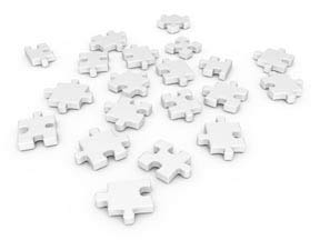 Can you put together the Exercise Puzzle?