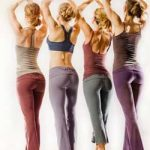 Women's Exercise Pants