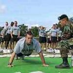 Army Fitness Workouts vs. Civilian Fitness