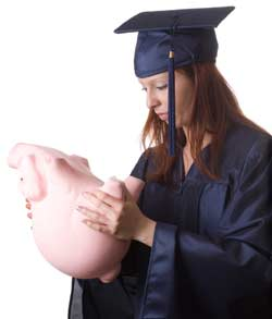 College Loans for Personal Trainers