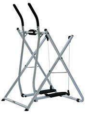 Gazelle Freestyle Budget Cardio Machine